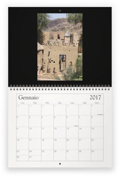 gennaio-enero